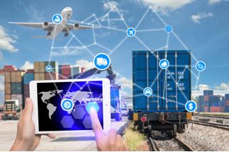 Software- und Logistiksysteme